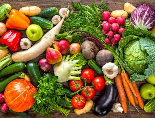 Sport und vegane Ernährung