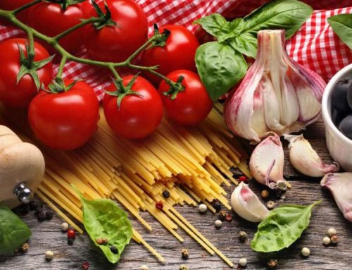 Wie gesund leben Veganer?